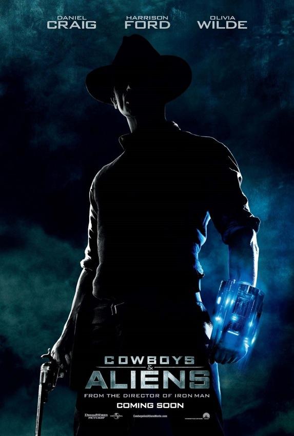 Cowboys & Aliens Cowboy10