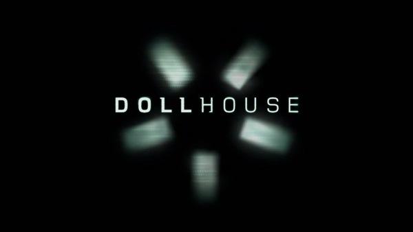 Dollhouse [SERIE] Logo10
