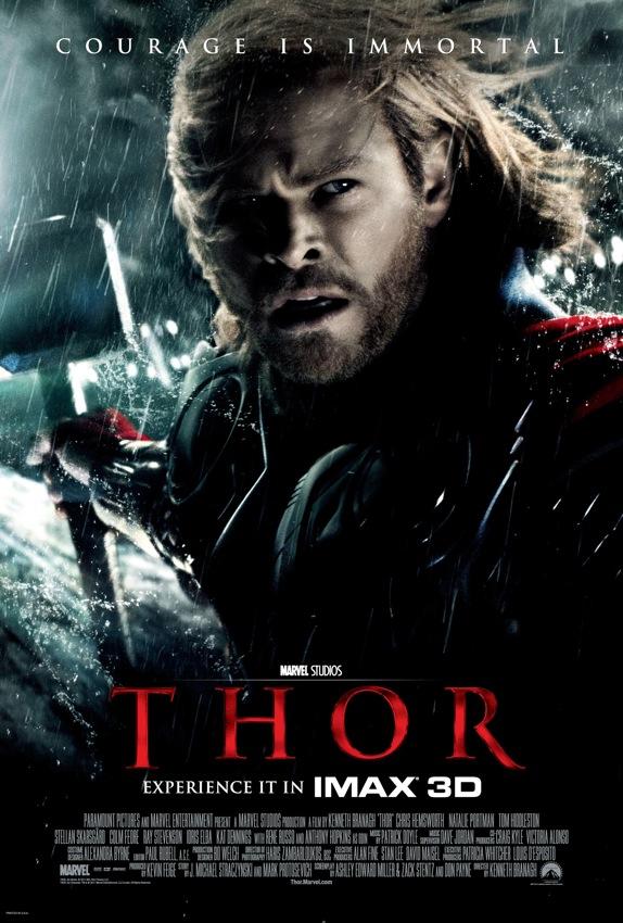 Thor Thor-i10
