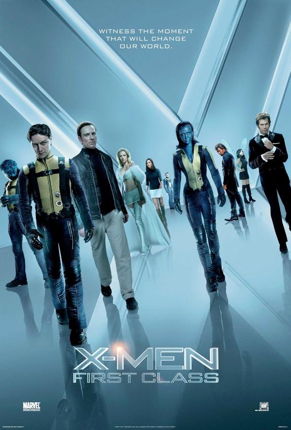 X-Men: First Class Xmen-p10