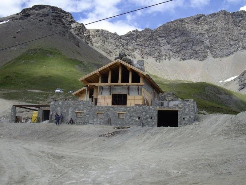 [EK]Travaux domaine skiable été 2010 Resto_10