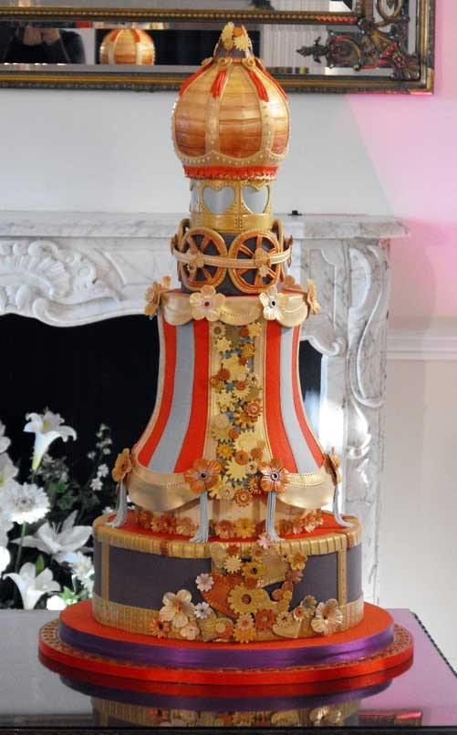 simply amazing cake Normal10