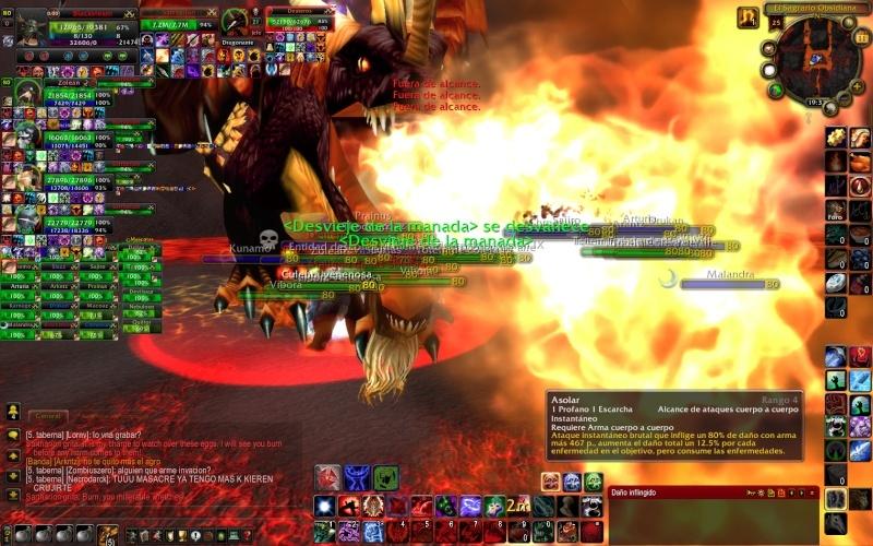 Sartharion must die!! Imagen13