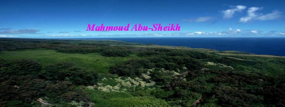 منتدي أبو الشيخ للطريق الي الجنة