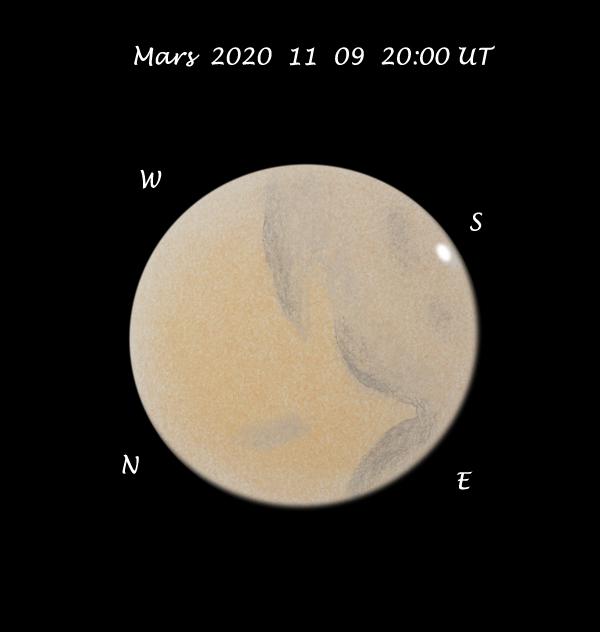Planétaire - Page 5 20110910