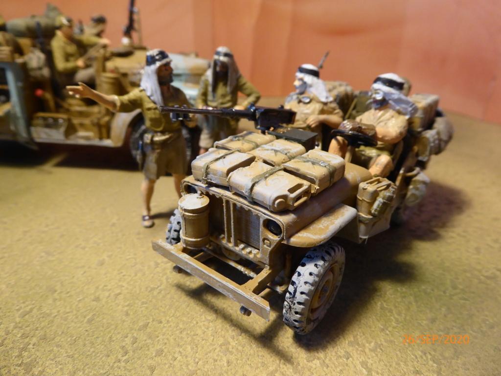RENCONTRE S.A.S. dans le désert de Lybie 1942 P1000920
