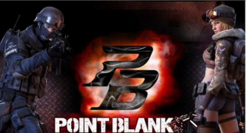 Clan PointBlank