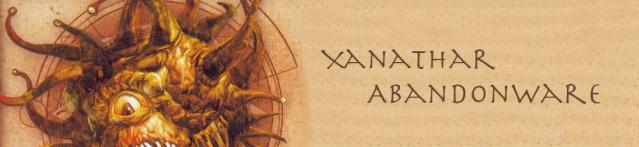 ¡1er TORNEO ONLINE XANATHAR ABANDONWARE! Xanath10