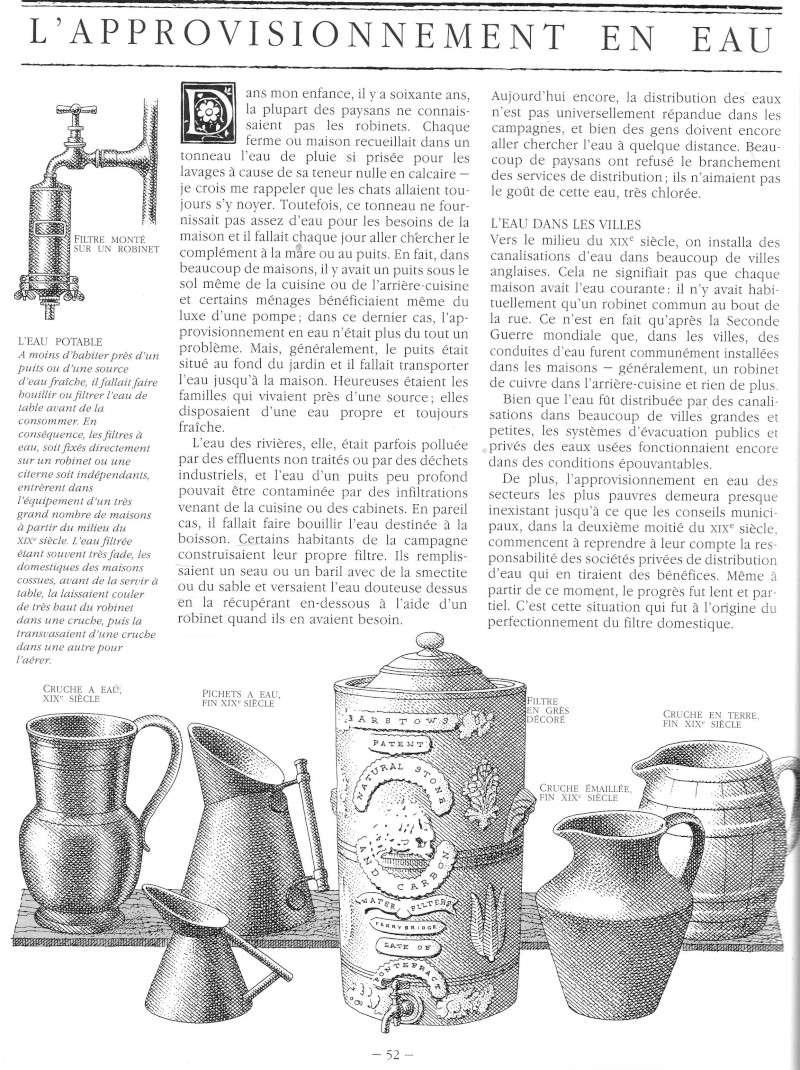 Arts et traditions à la maison de John Seymour L_appr10