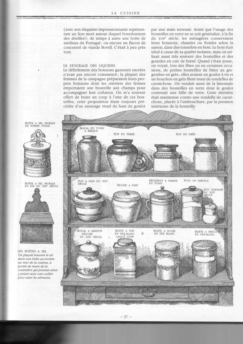 Arts et traditions à la maison de John Seymour Le_sto11