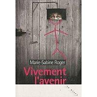 [Roger, Marie Sabine] Vivement l'avenir Viveme10