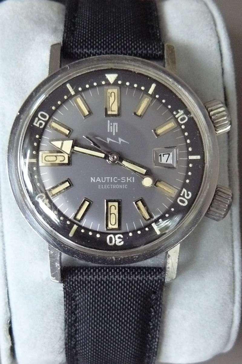Enicar - Un post qui référence les montres de brocante... tome I - Page 37 P1050011