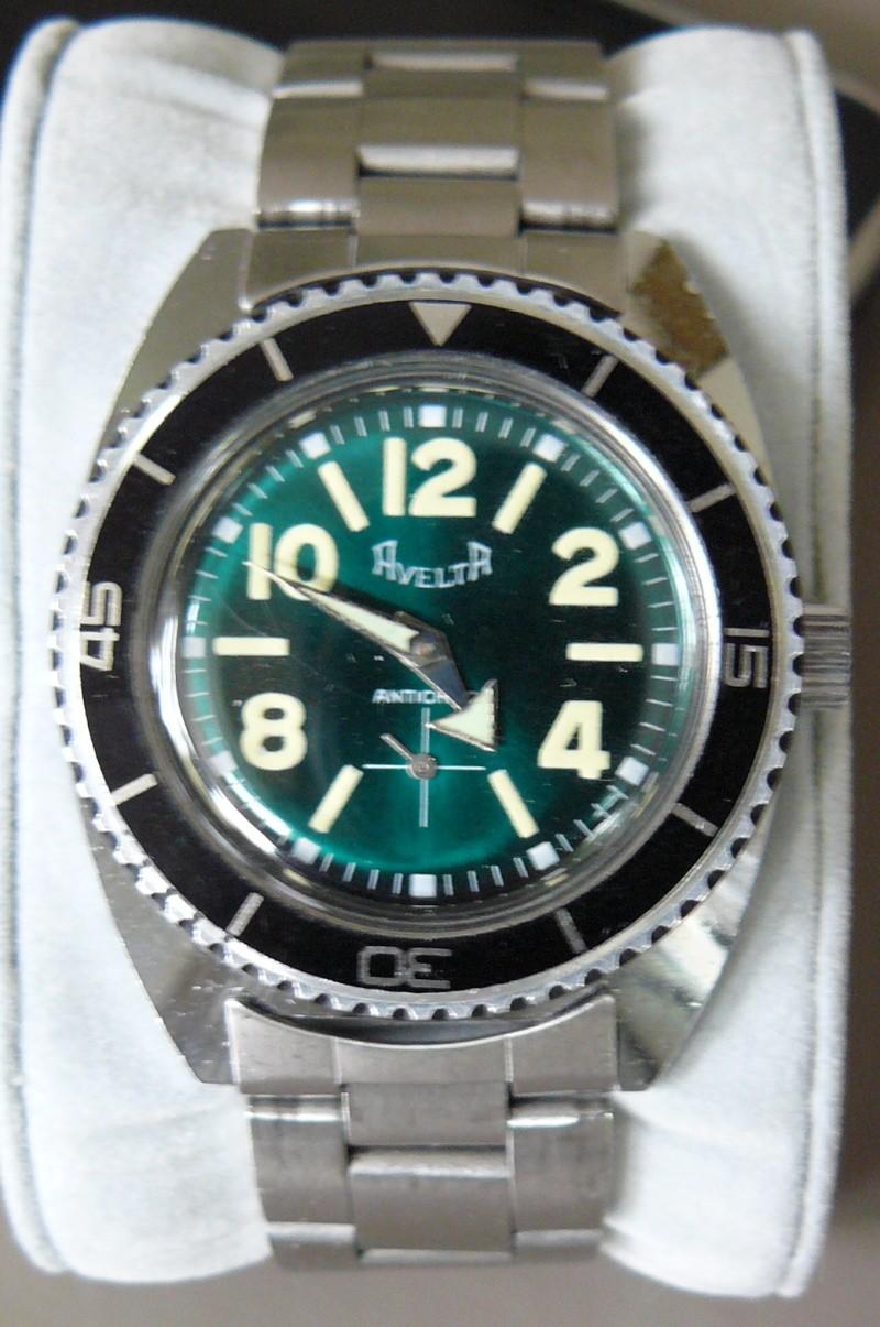 Enicar - Un post qui référence les montres de brocante... tome I - Page 37 P1050012