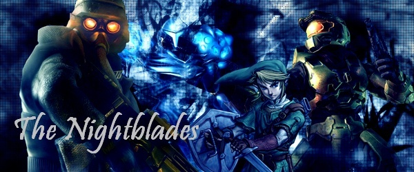 The Nightblades