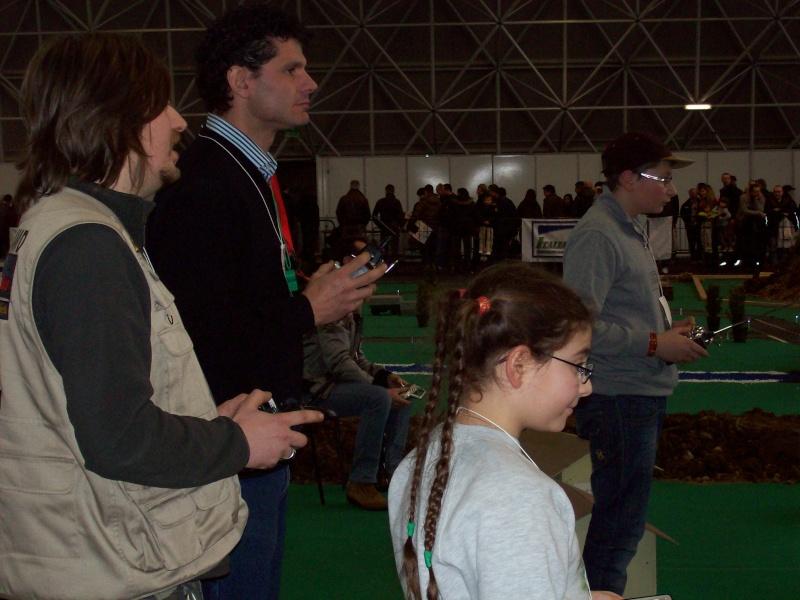 NOVEGRO Hobby Model Expo 2011 Spring Edition - Pagina 2 610