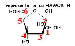 glucides b2 Furane11