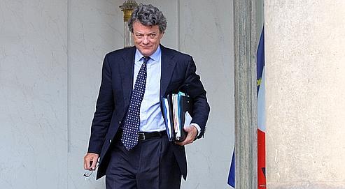 REMANIEMENT, MATIGNON, Jean-Louis Borloo, Sarkozy Nicolas 8d61bf10