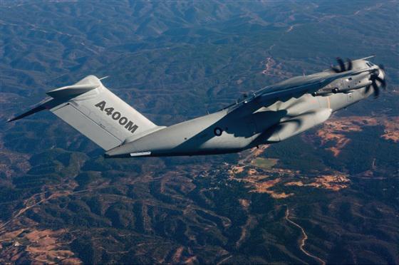 L'A400M ne fera pas de démonstration en vol A400m-10