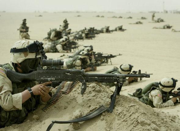 Wikileaks accuse l'armée américaine d'avoir «couvert» la torture en Irak Articl13