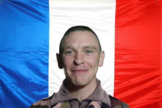 Caporal-chef Lionel Chevalier, mort pour la France Cheval11