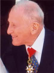 ALLARD Jean Colonel ancien du 1er RCP Colone10