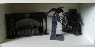 Les autres statues ou figurines de mon bureau... 03810