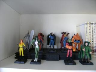 Les autres statues ou figurines de mon bureau... - Page 3 04310