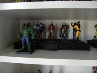 Les autres statues ou figurines de mon bureau... - Page 3 04410