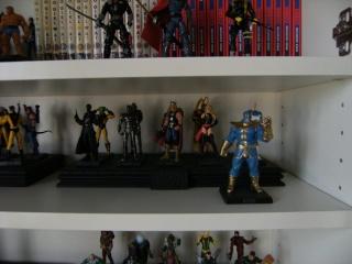 Les autres statues ou figurines de mon bureau... - Page 3 04511