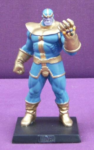 Les autres statues ou figurines de mon bureau... - Page 3 Thanos10