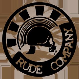 Rude company