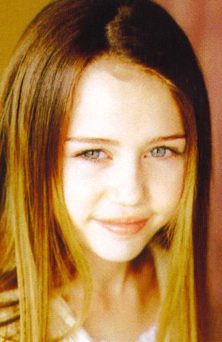 Miley Cirus new style Miley-10