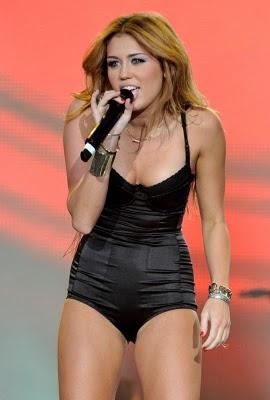 Miley Cirus new style Miley-11