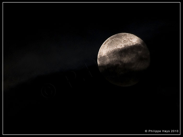 La lune à Philou 20100920