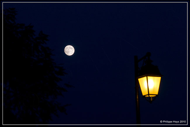 La lune à Philou 20101050