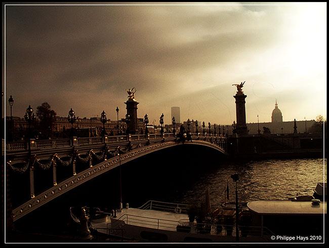 Pont Georges 5 à Paris Dscf1511