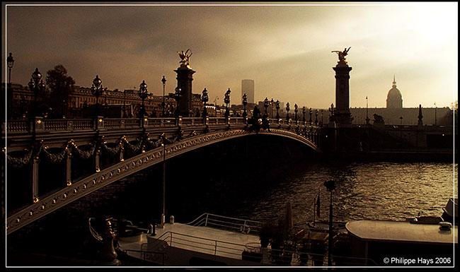 Pont Georges 5 à Paris Dscf1512
