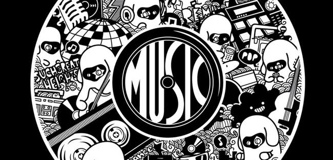 Les genres ~ Music10