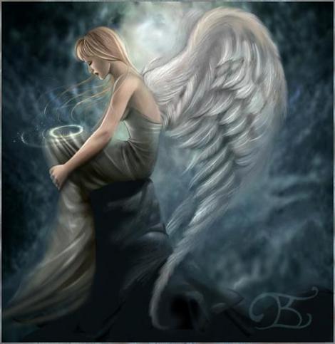 el mundo de los angeles Gotica10