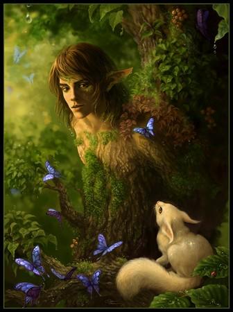 el mundo de los elfos Los-el10