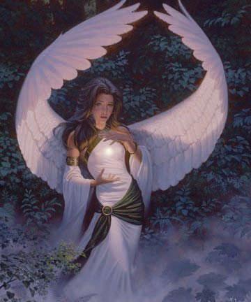 el mundo de los angeles Reiki10