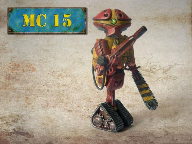 Vitrine de D2 Mc15a10