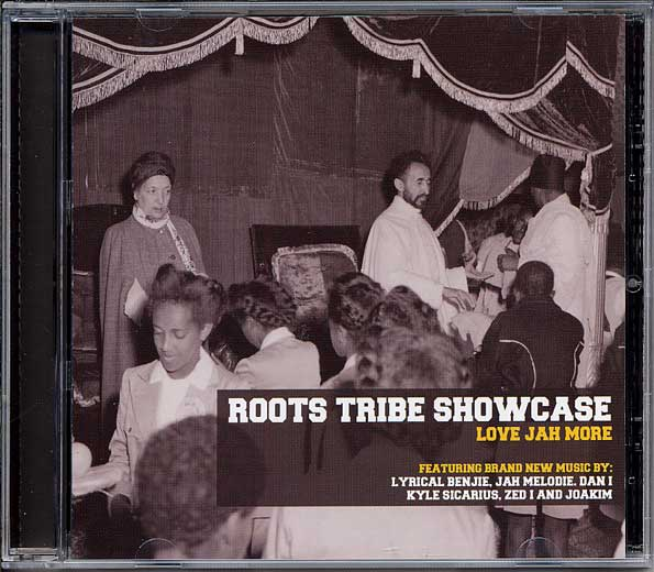 Roots Tribe Showcase M1183610