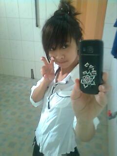 Tổng Hợp Girl Xinh Trường THPT Việt Trung 13054310