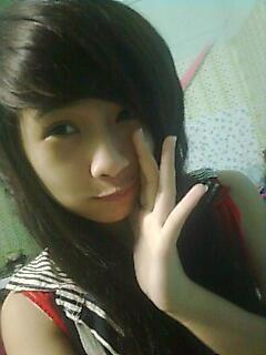 Tổng Hợp Girl Xinh Trường THPT Việt Trung 13054311