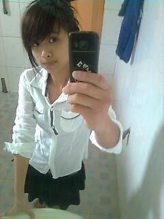 Tổng Hợp Girl Xinh Trường THPT Việt Trung 13054316