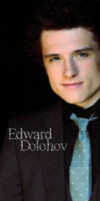 Edward P. Dolohov
