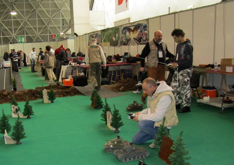 NOVEGRO Hobby Model Expo 2011 Spring Edition Novegr15