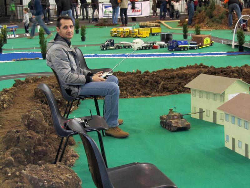 NOVEGRO Hobby Model Expo 2011 Spring Edition Novegr18