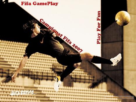 Fifa GamePlay !